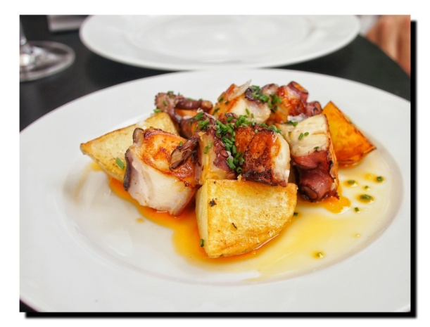 Restaurant Saboc